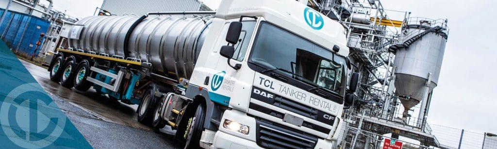 Short term tanker rentals
