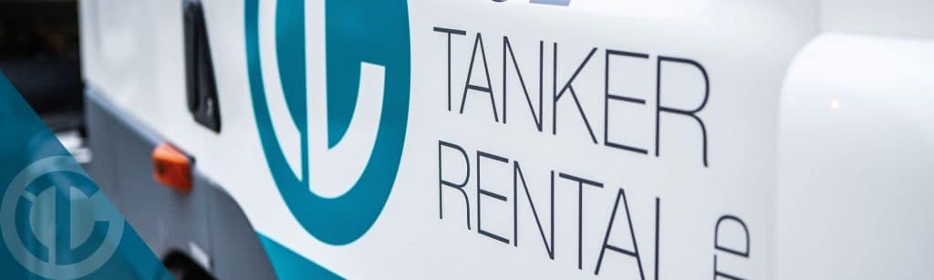 Short term tanker rental