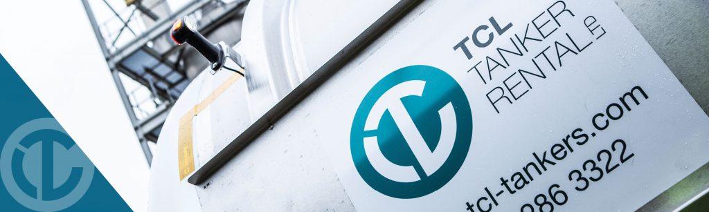 TCL Tanker Rental Short-term tanker rental